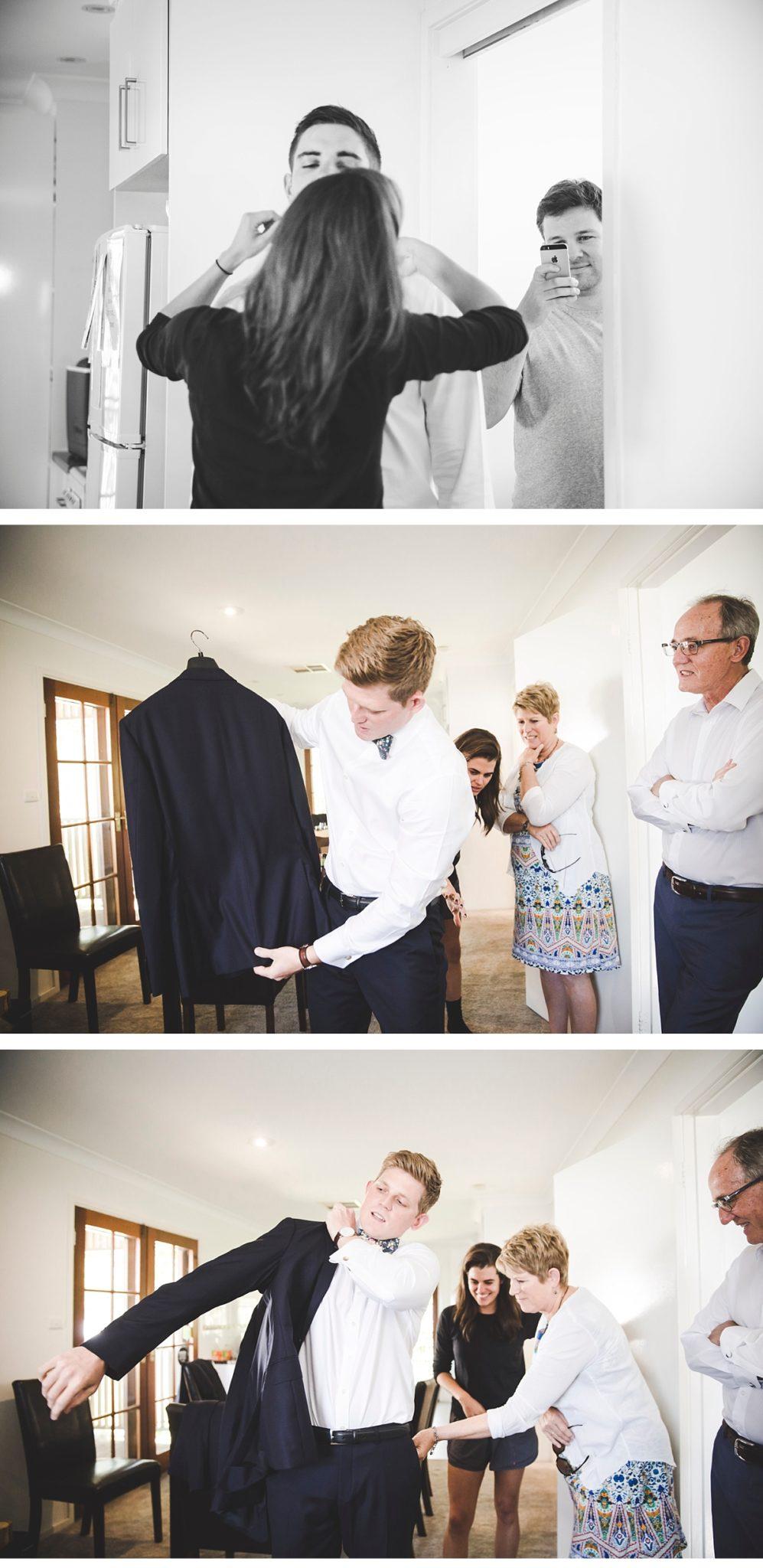 St Edwards of the Riverina Wedding Wagga Wagga wedding photographer Peppermint Studios_0011
