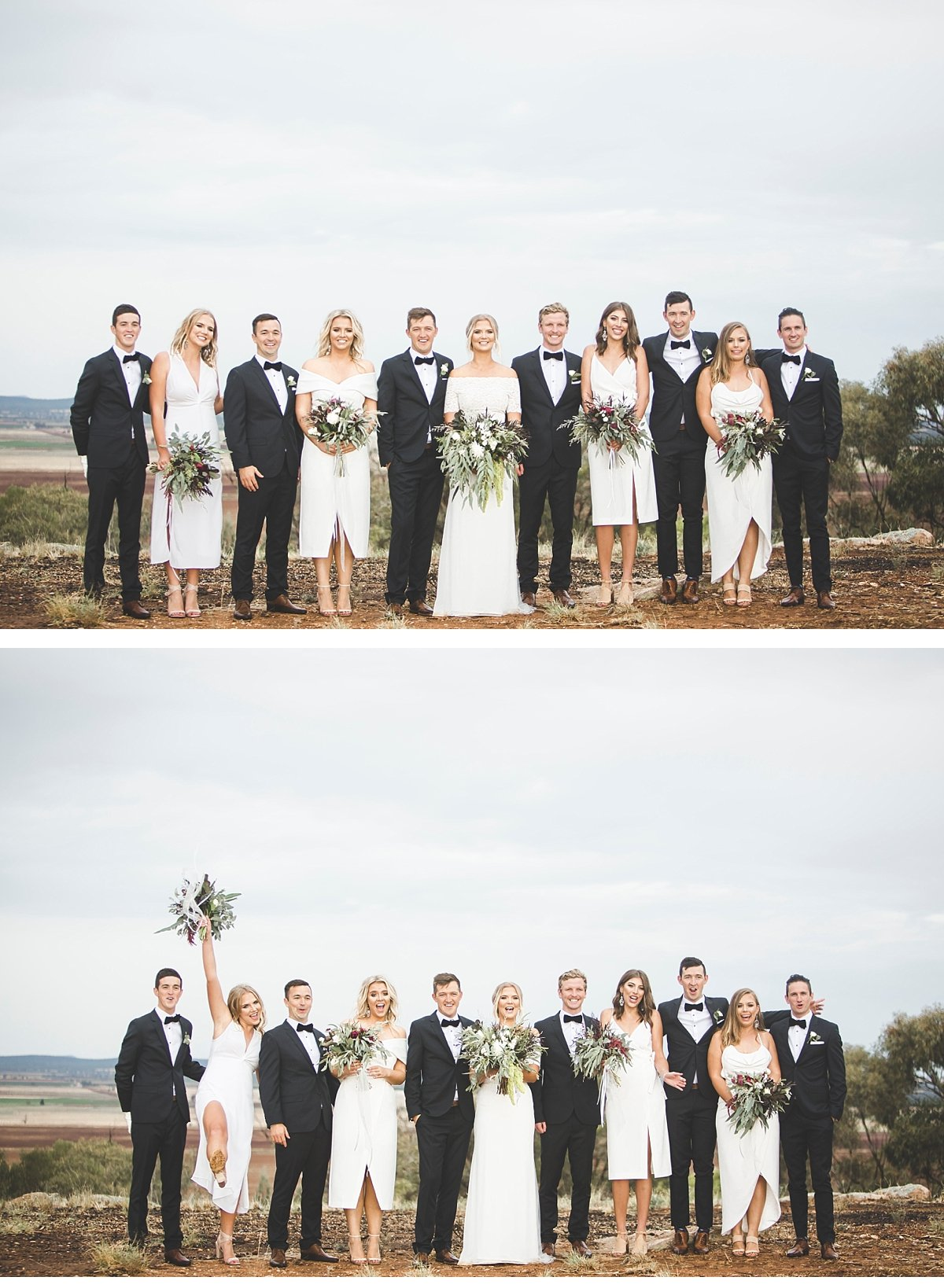 Wagga Wagga Wedding Photographer White Tops Venues Marquee Wedding Griffith NSW_0262