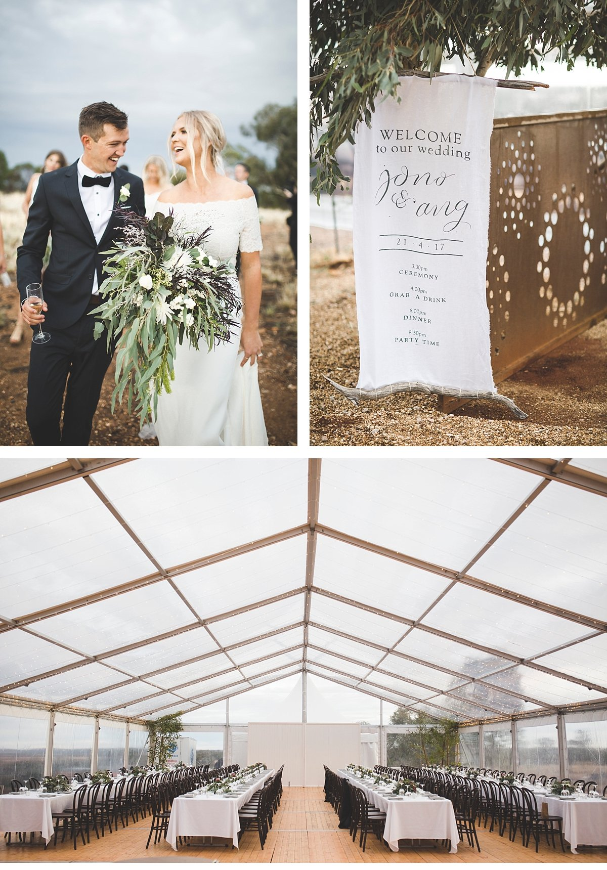 Wagga Wagga Wedding Photographer White Tops Venues Marquee Wedding Griffith NSW_0269