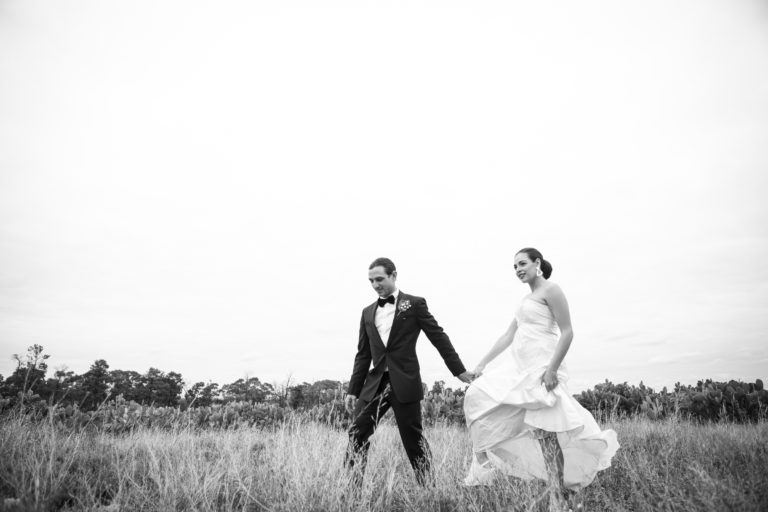 Griffith wedding photographer